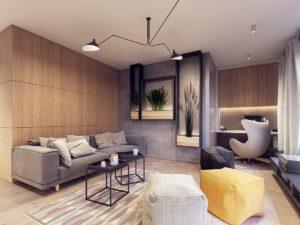 интерьеры комнат +в квартире