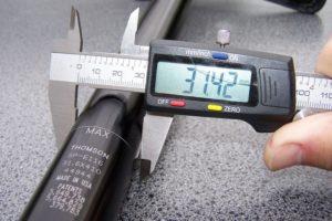 перевод диаметра в дюймах в миллиметры