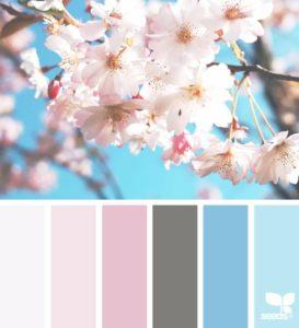 подбор цветов для дизайна